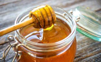 Приворот на мед