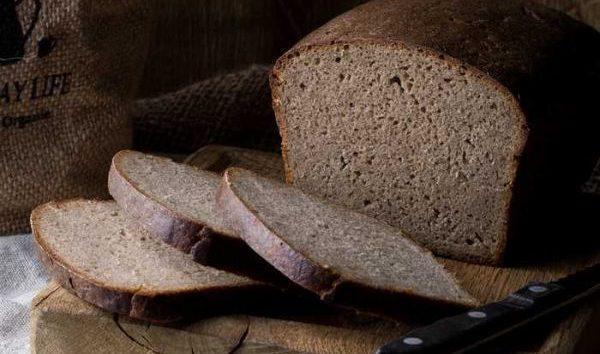 Хлеб для снятия приворота