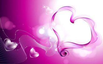 Сердце в дымке