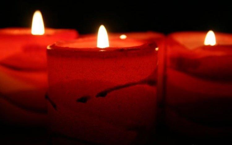Приворотные свечи