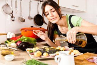 Приворот на еду на любовь мужчины
