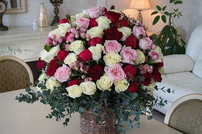Розы для заговора
