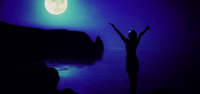 Привороты на луну
