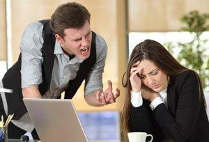 Проблемы на работе могут стать последствиями приворота