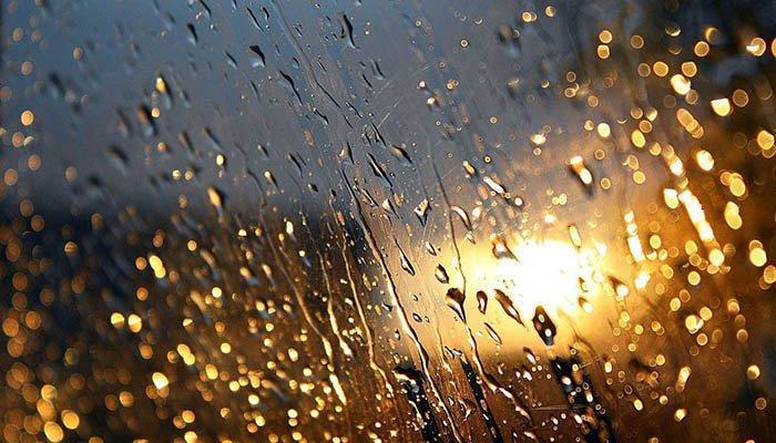 Заговор на дождь