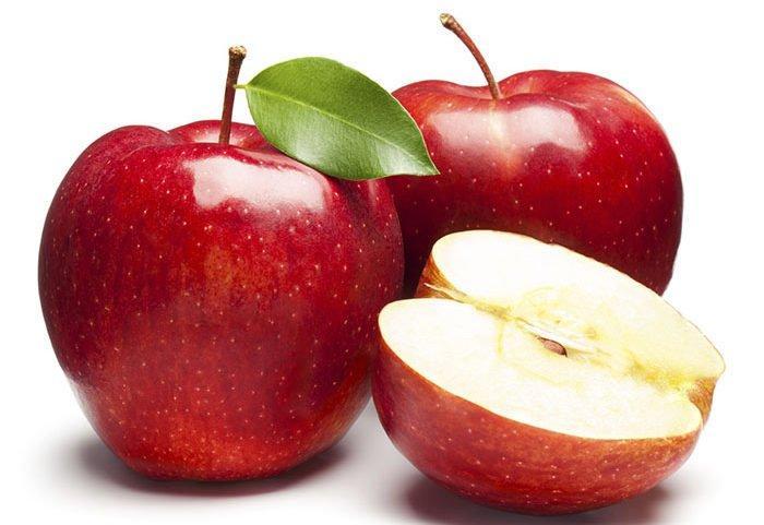 Использование яблок в магии