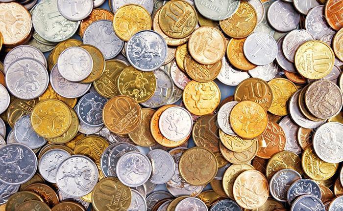 Монеты для заговора