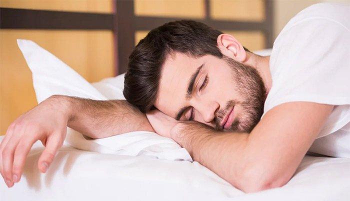 Заговор на спящего