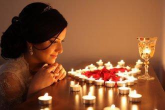 Любовный ритуал