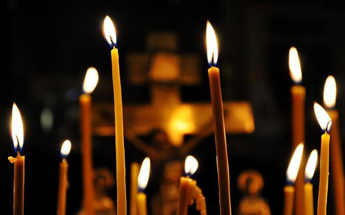 Обряд на свечи на уход мужа из семьи