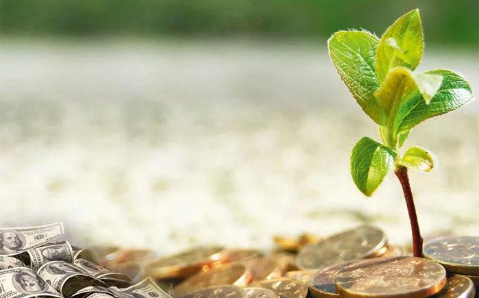 Заговор на финансовое благополучие