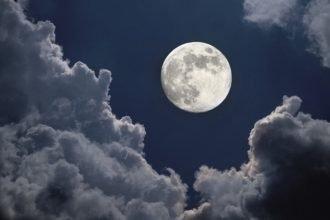Заговор на луну