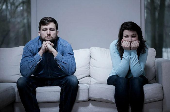 Заговор на развод мужа с женой