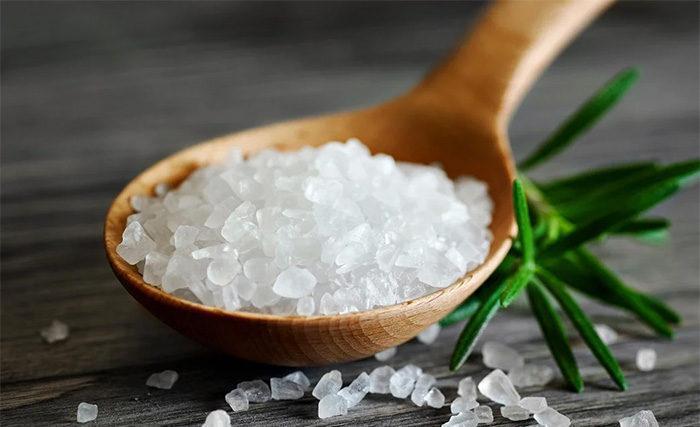 Сильные заговоры на соль