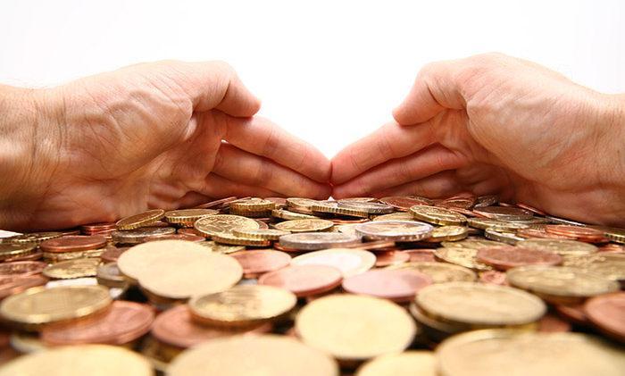 Заговоры от жадности