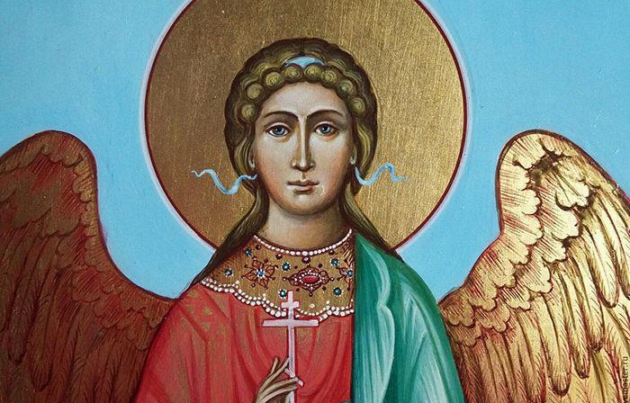 Молитва ангелу о том, чтобы любимый скучал