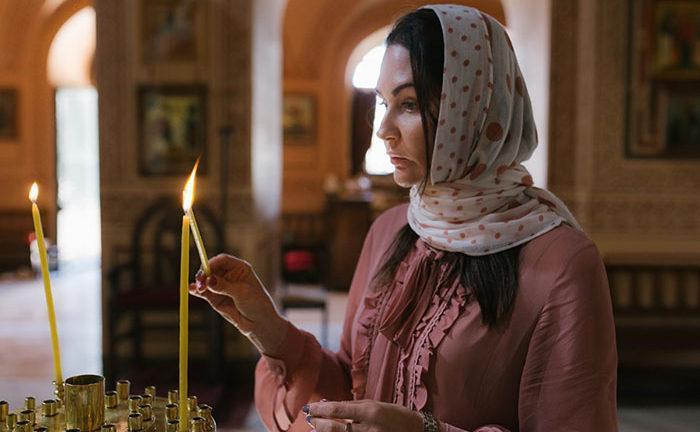 Молитва найти мужа