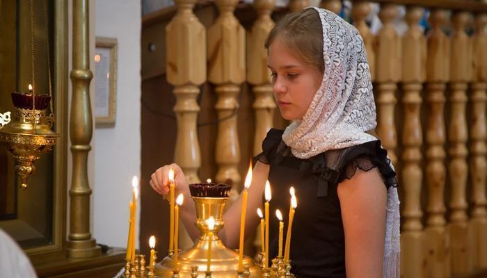 Молитва святой Екатерине