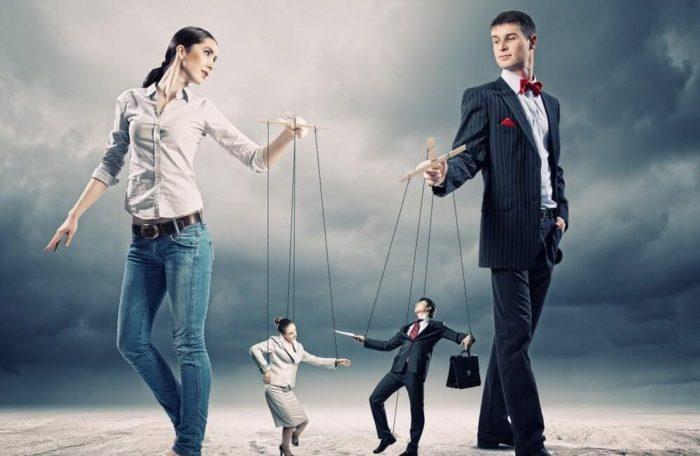 Способы снятия энергетической привязки с мужчины