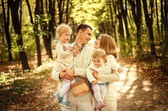 Молитва о семейном благополучии