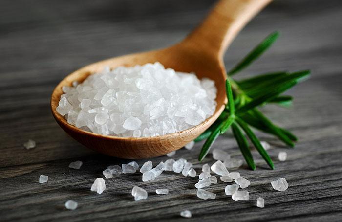 Соль для снятия присушки