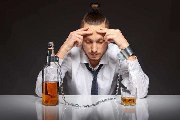 Заговор на алкогольную зависимость