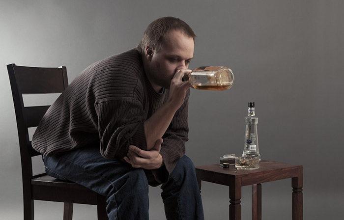 Заговоры от пьянства