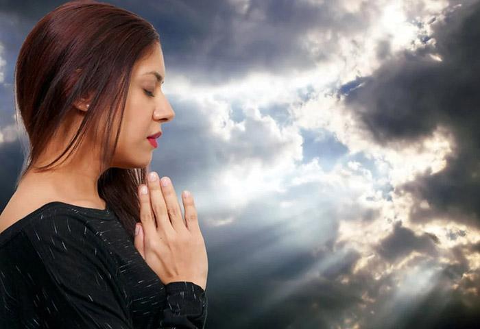Эффективность молитв о сексе