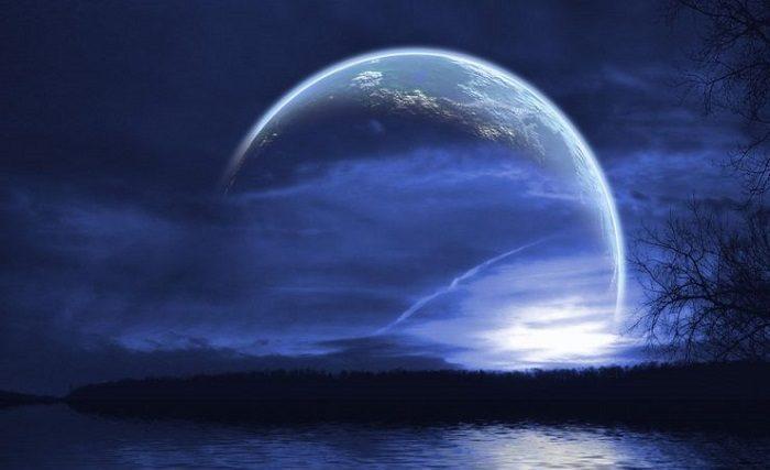 Обряд при луне на привлечение любви