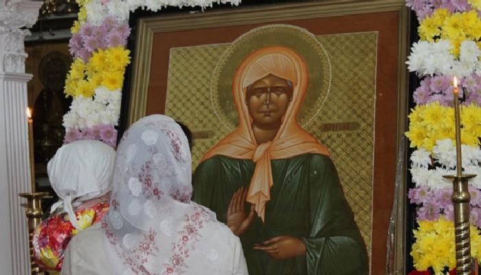 Молитва у иконы от приворота