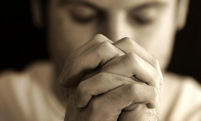 Правила чтения молитв