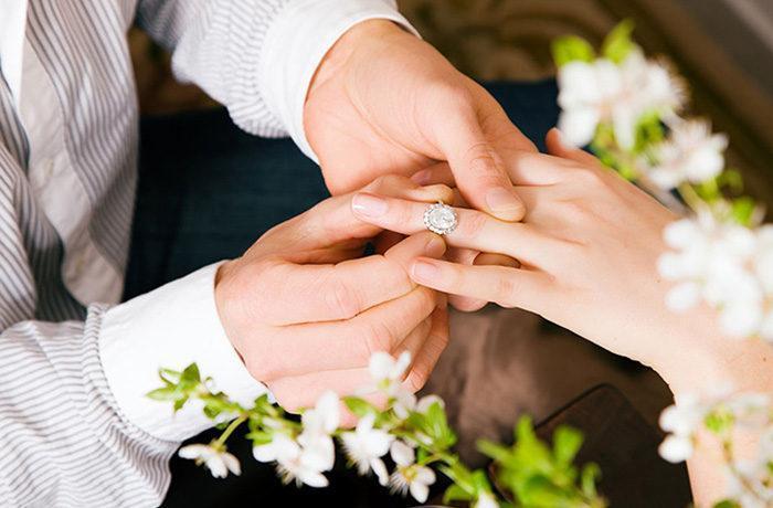 Обряд на скорую свадьбу