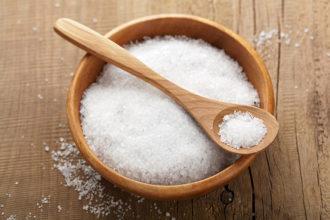 Заговорнасекс на соль