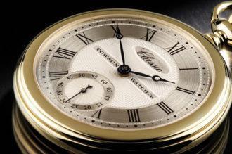 Определение времени