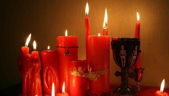 Атрибуты для ритуала