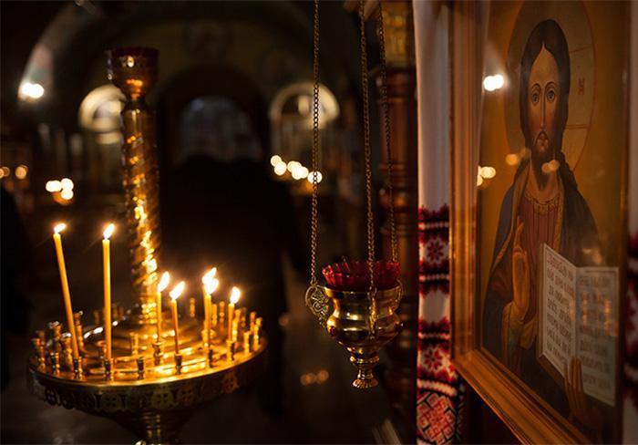Церковный ритуал