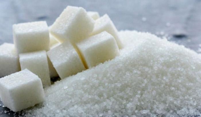 На сахар