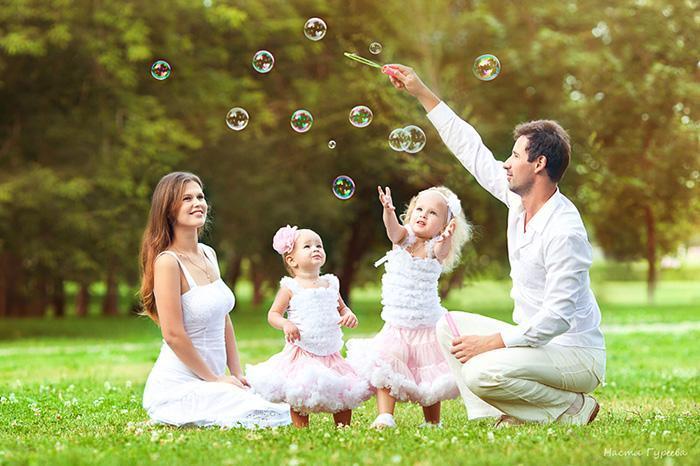 Семейная гармония