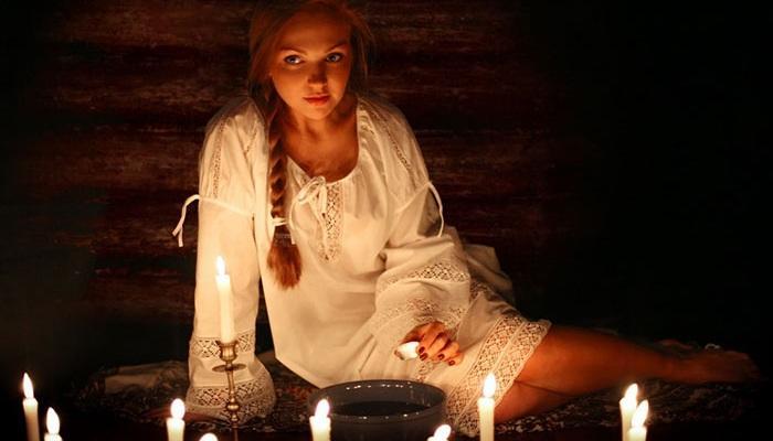 Языческие ритуалы